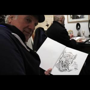 La fabrique des images volume 2 à la Galerie Philippe Gelot à Paris