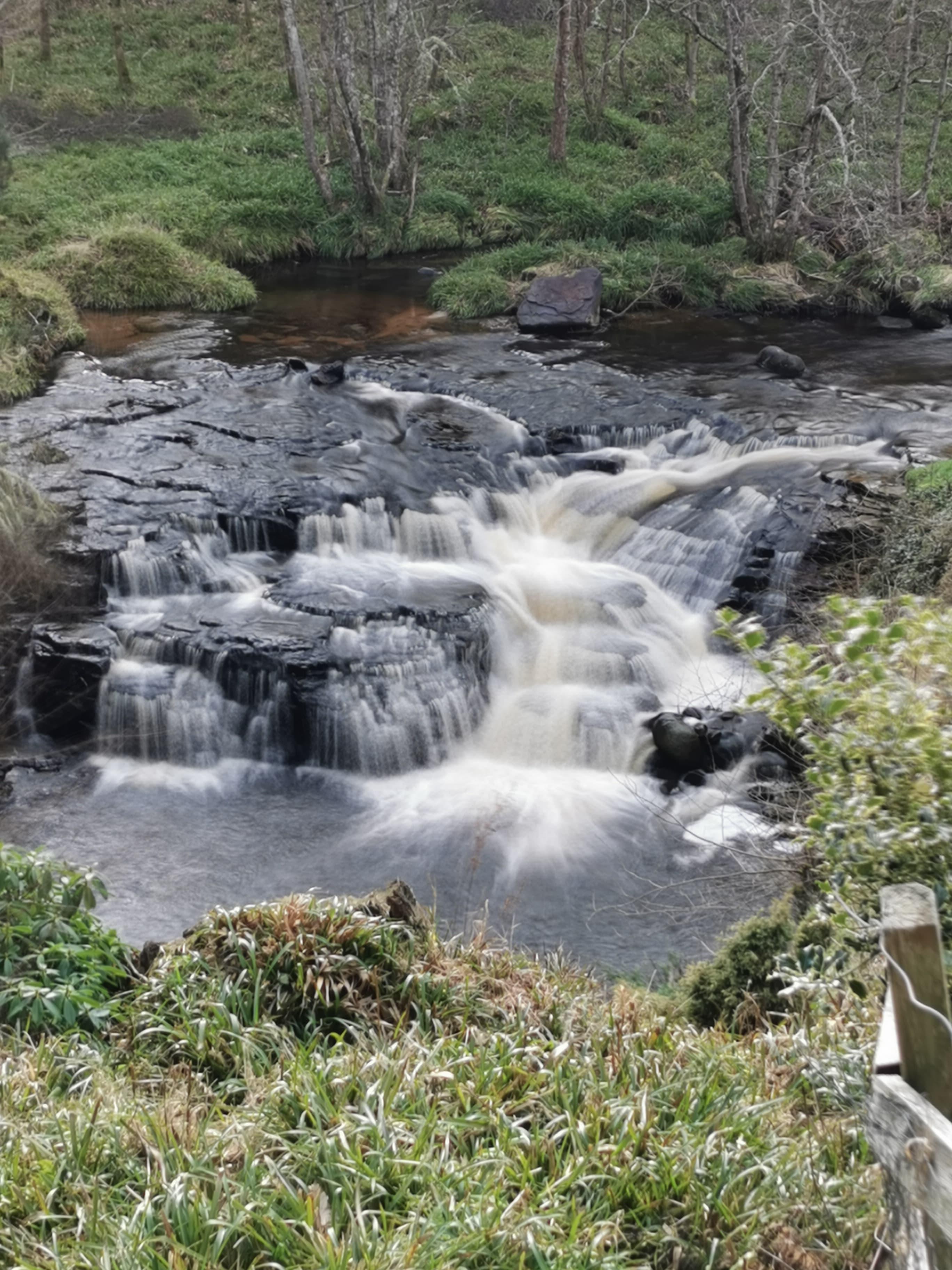 Mini-Waterfall-Golspie