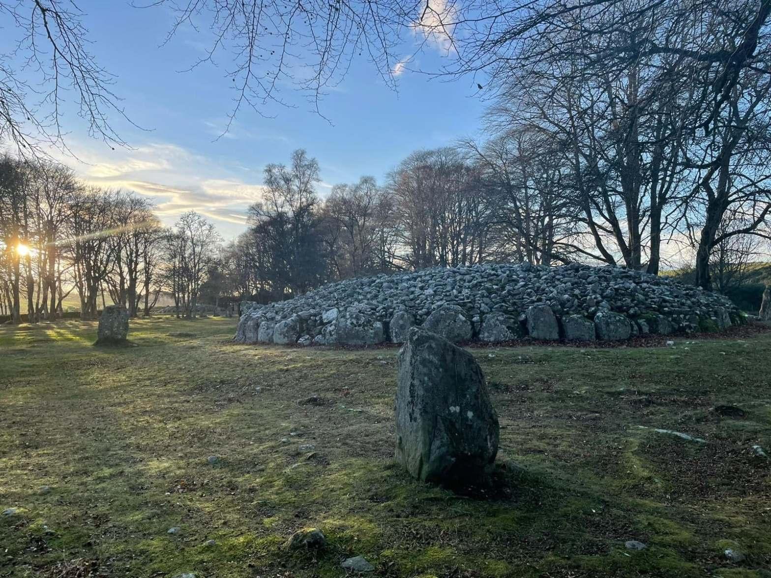 Clava-Cairn-Highlands