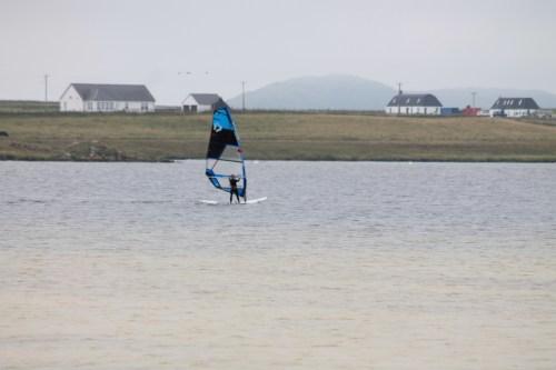 Wind surf tiree
