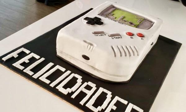 Game Boy 3