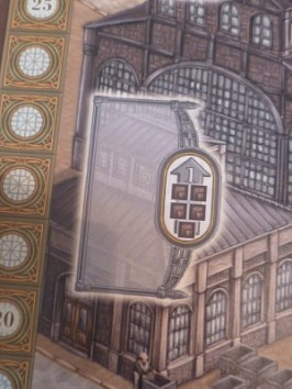 Gueules noires Case ouvrier spéciale de la Galerie
