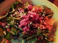 5-Spiced Beef Tendon Salad