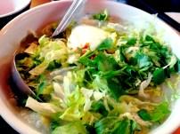 West Lake Rice Porridge