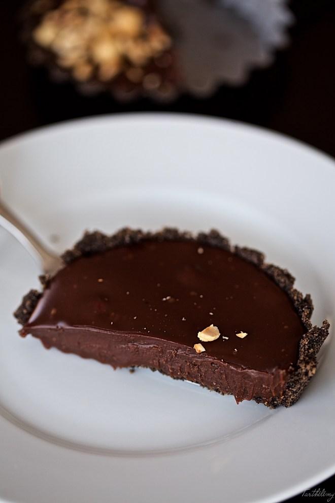 Tarte chocolat 19