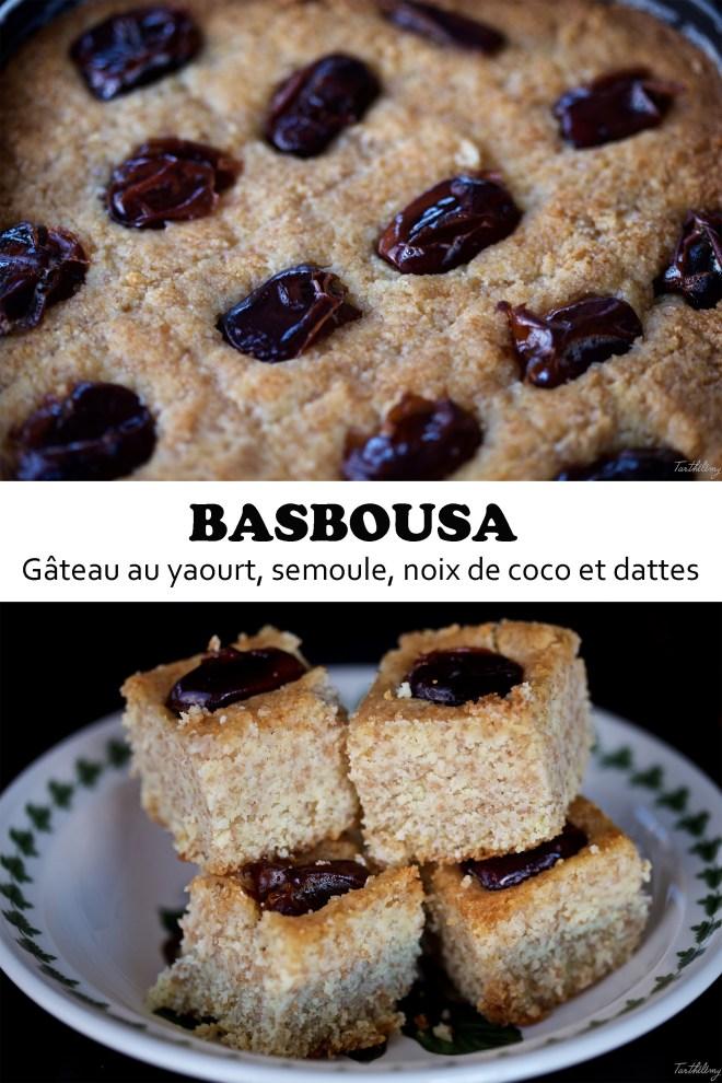 Basbousa