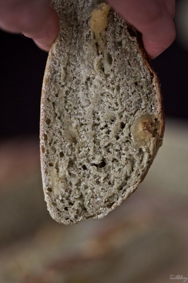 Pan de té matcha