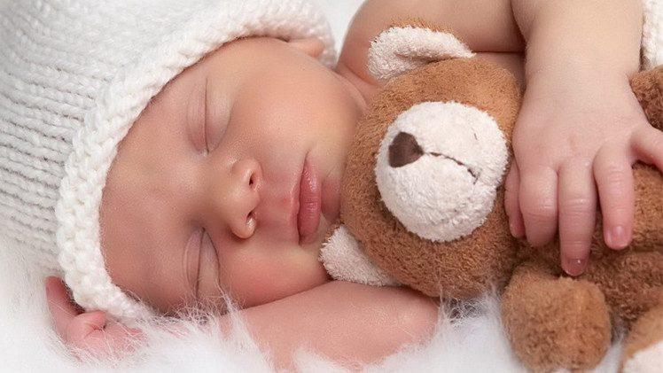 طول فترة نوم الرضيع تؤثر في تطور ذاكرته وتعلمه