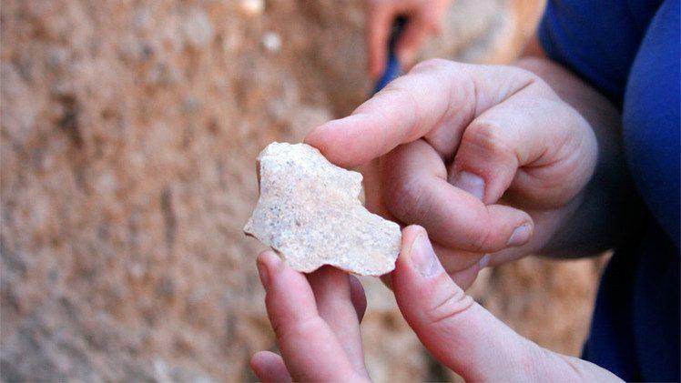 العثور على أقدم أداة بشرية في تركيا يعود تاريخها إلى 1.2 مليون سنة