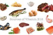 فيتامين ب 12عنصر أساسي للخلايا العصبية
