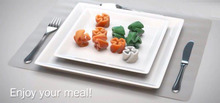 """طعام المستقبل … """" الصحة """" في أطباقنا"""