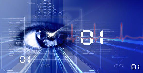 """علماء """"يطبعون"""" خلايا جديدة يمكنها علاج فقدان البصر"""