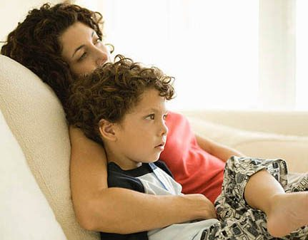 المبالغة في الاهتمام تجعل الأبناء أكثر تشويشاً