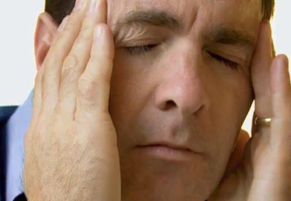 دراسة تربط بين القلق والسكتة الدماغية