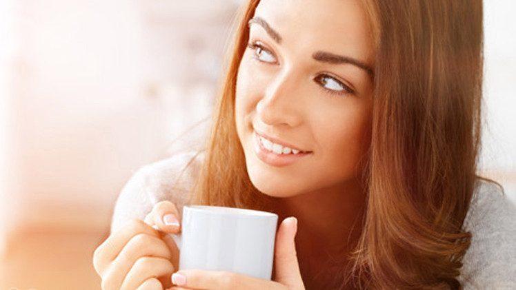 القهوة تؤثر ايجابيا في ذاكرة المرأة