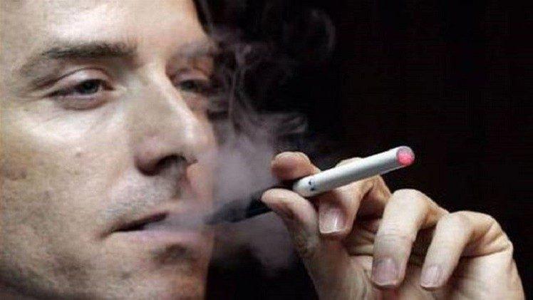 السجائر الإلكترونية قادرة على قتل الأطفال