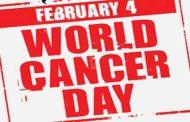 اليوم العالمي لمكافحة الأمراض السرطانية