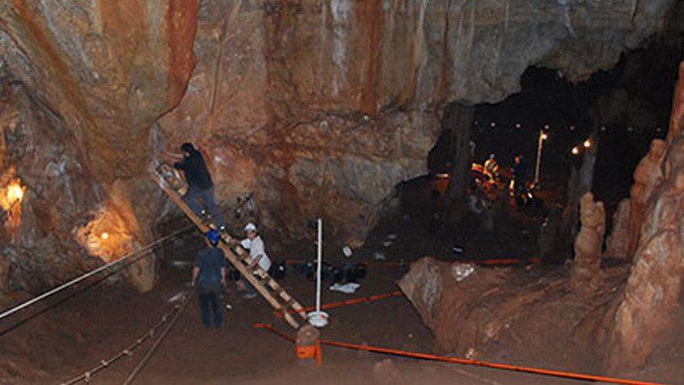 اكتشاف جمجمة للإنسان الأول قد تسلط الضوء على فجر التاريخ البشري
