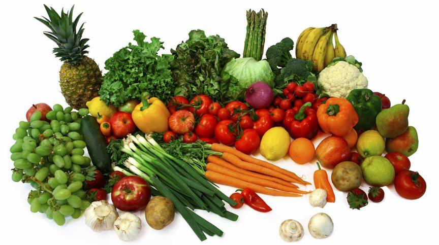 الخضروات والفواكه تحمي أطفال المصابات بالسكري