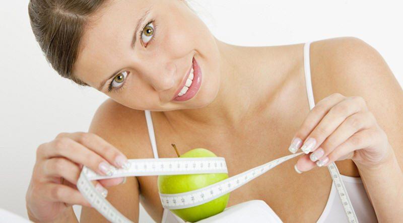 الطعام الصحي والنشاط الجسدي