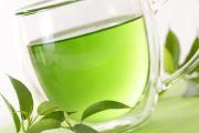 الشاي الأخضر يقي من سرطان القولون