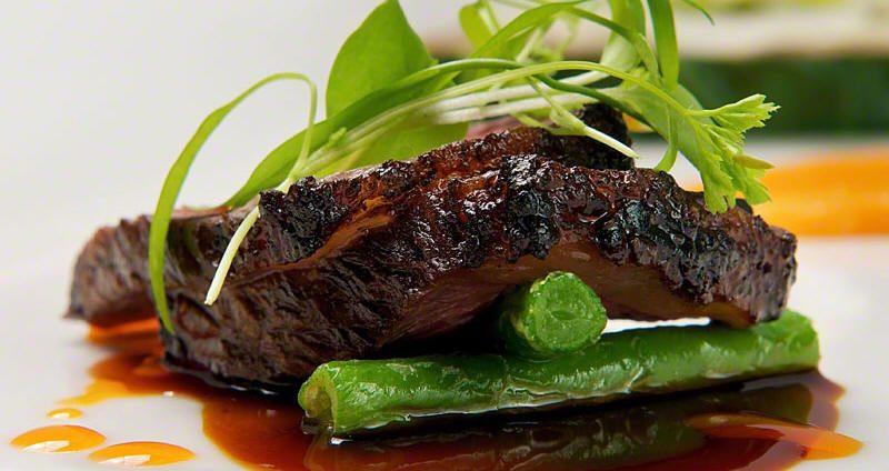 اللحوم للحفاظ على مناعة كبار السن