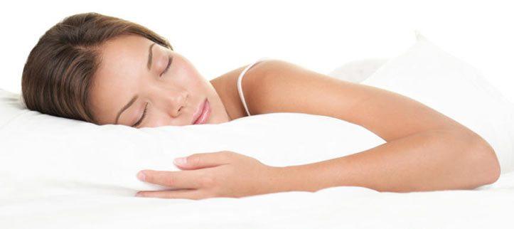 النوم العميق يقوي ذاكرتك