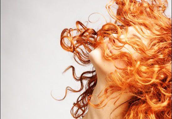 تجعيد الشعر..موضة وجمال لا تتقادم!