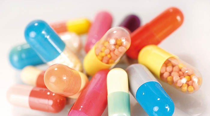 اكتشف مدى خطورة المضادات الحيوية والمسكنات