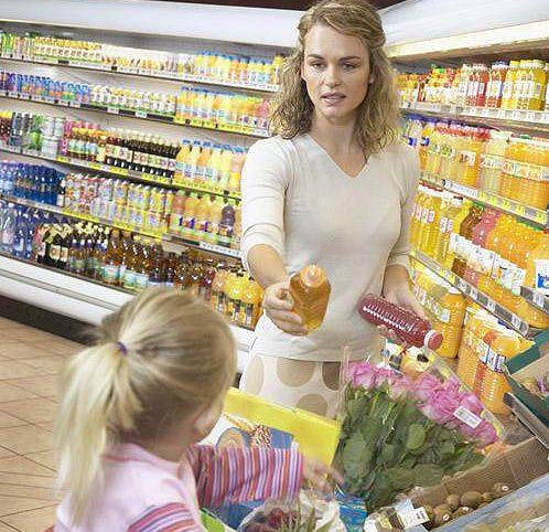 قواعد أساسية لتغذية طفلك