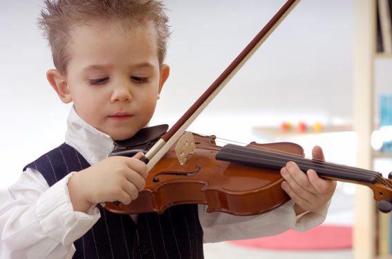 الغناء لتنمية مهارات الطفل المعرفية