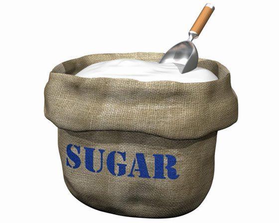 السكر أساس الأمراض التي تصيبك