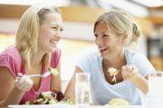 الغذاء المتنوع يحسّن مزاجك