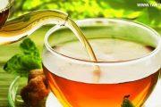 الشاي الأخضر لا يمنع الإصابة بسرطان المعدة