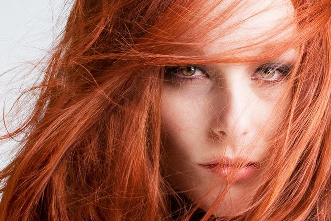 دراسات تؤكد أن المرأة بدون مساحيق تجميل أكثر جاذبية