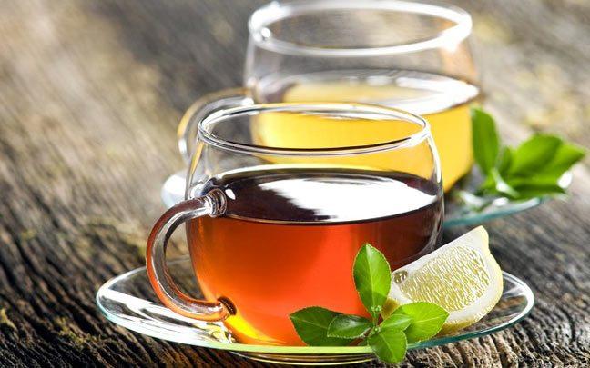 الشاي يحمي من الاصابة بالنوع الثاني من السكري