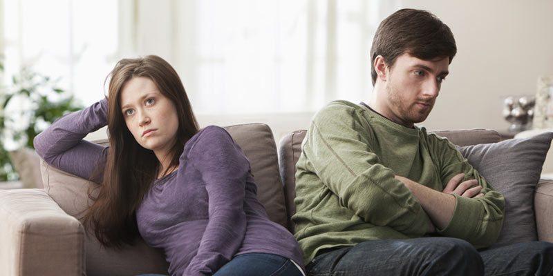 هل تعتقدين أن الطلاق نهاية المطاف؟؟