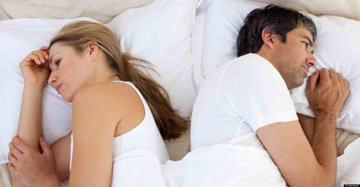 ما هي أسباب فقدان الرغبة الجنسية عند الشباب؟