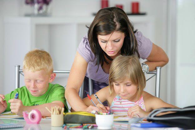 أسباب تجعلك جزءا من حياة طفلك المدرسية والأكاديمية