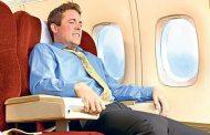 كيف يمكن التغلب على مخاوف ركوب الطائرة ؟
