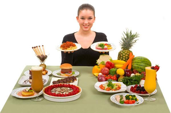 الغذاء الصحي يحافظ على حيوية العضلات