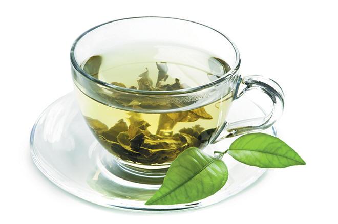 """الشاي الأخضر """"يمكن أن يعيق السرطان"""""""