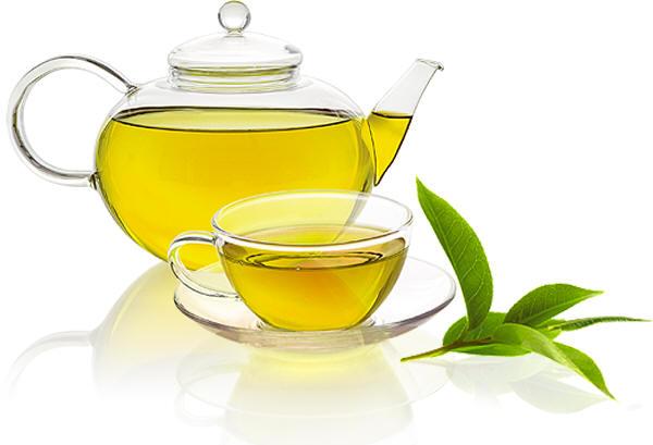 الشاي الأخضر ، هل يسبب أمراضاً ؟