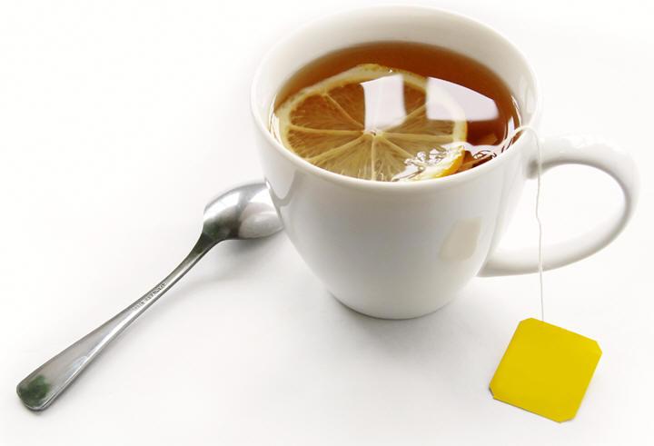 الشاي مقاوم للسرطان