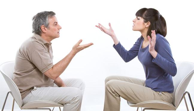 نوعية الزواج تؤثر على ضغط الدم
