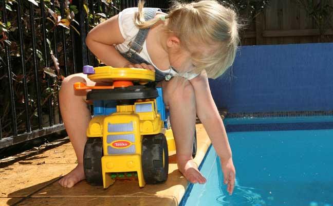 الوقاية من حوادث الغرق