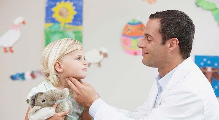 التطورات الحديثة في تدبير التهاب البلعوم العقدي