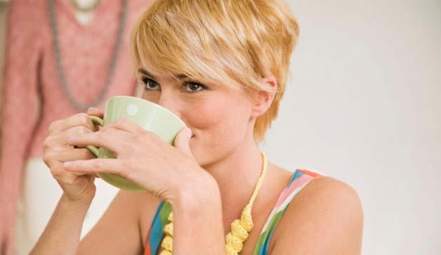 القهوة تقي من سرطان الثدي