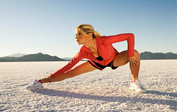 سبع طرق لتقييم مستوى لياقتك البدنية