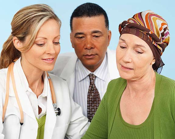 نظام دوائي يدعم فرص النجاة من السرطان